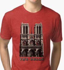 The Bells of Notre Dame Tri-blend T-Shirt