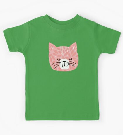 kittens in mittens Kids Clothes