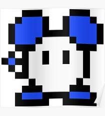 Pixel Chuchu Poster