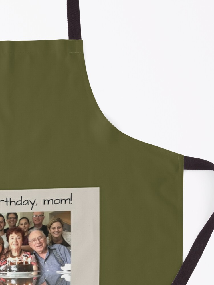 Alternate view of For Rinat  Apron