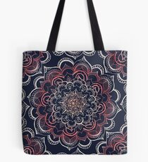 Beautiful Imperfections Tote Bag