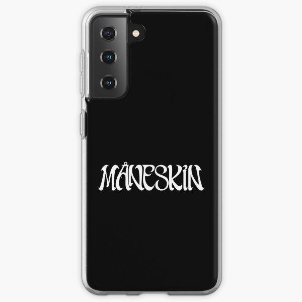 Maneskin rock band Måneskin Samsung Galaxy Soft Case