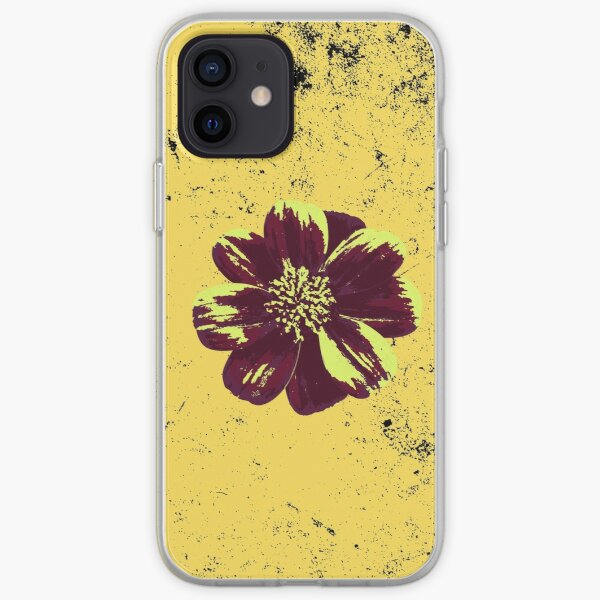 Spoiled Flower iPhone Soft Case