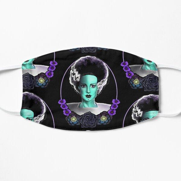 Bride of Frankenstein Flat Mask