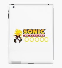 Tyrion Lannister - Sonic iPad Case/Skin