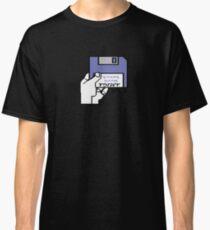 AMIGA LOGO Classic T-Shirt