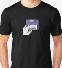 AMIGA LOGO T-Shirt