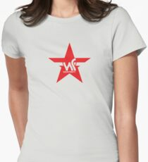 Wheeler Systema Germany - Red Star T-Shirt