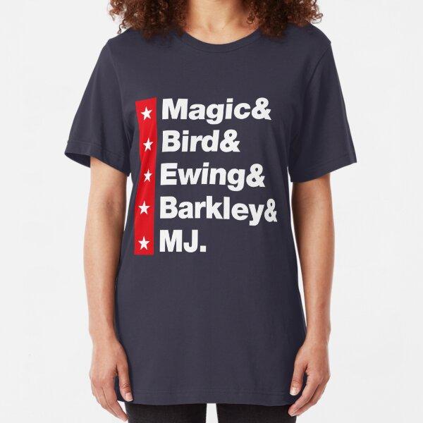 Dream Team USA Camiseta ajustada