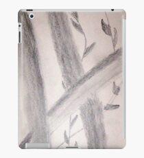 Sumi-E Section iPad Case/Skin