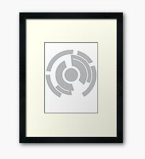 Pokemon loading... Framed Print