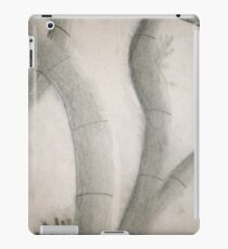 Sumi-E Branches With Value iPad Case/Skin