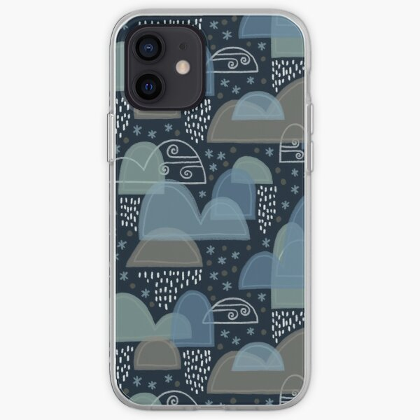 Stormfront iPhone Soft Case