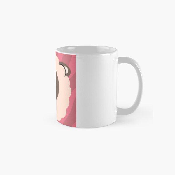 You Should Give A Sheep Classic Mug