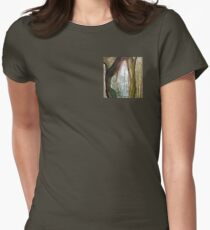 Merlinstone Women's Fitted T-Shirt