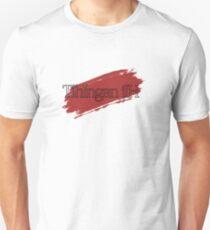 TlhIngan jlH Unisex T-Shirt