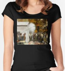 Apocalypse - Apocalypse party 1923 Women's Fitted Scoop T-Shirt