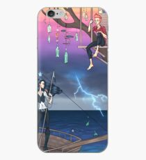 Don't Sink iPhone Case