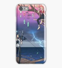 Don't Sink iPhone Case/Skin