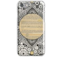 ardent adoration iPhone Case/Skin