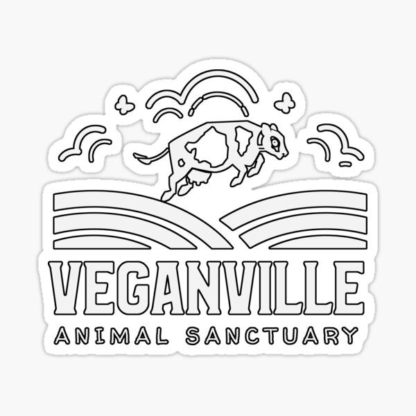 Sanctuary Sticker