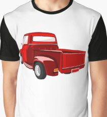 FORD F-100 PICK-UP TRUCK Graphic T-Shirt