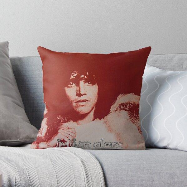 trijul Show World Julien  Throw Pillow