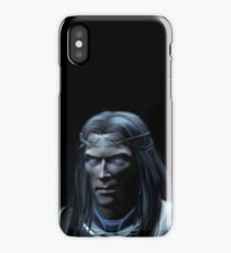 Celebrimbor - Shadow of Mordor iPhone Case/Skin
