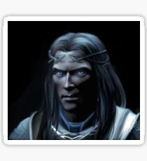 Celebrimbor - Shadow of Mordor Sticker