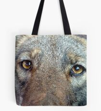 The Coyote 2 Tote Bag