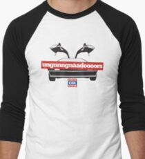 DeLorean Doors Ugnnnngnadaoooors T-Shirt