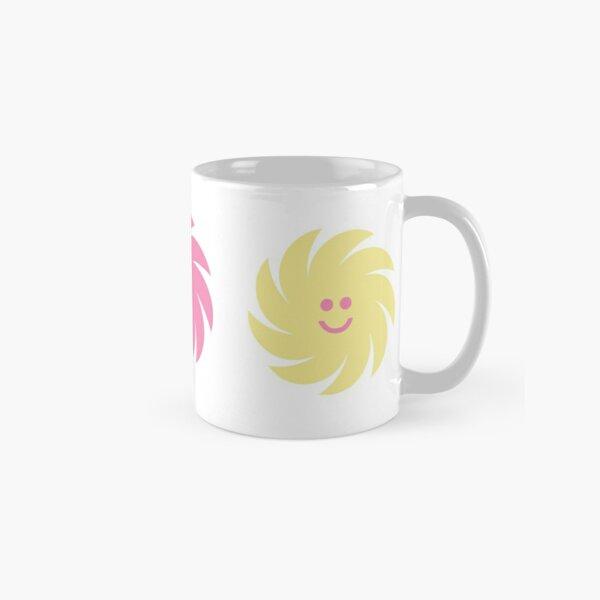 Good Day Swirls Vector Classic Mug