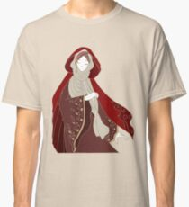 Red Riding Hood Classic T-Shirt