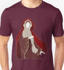 Red Riding Hood Unisex T-Shirt