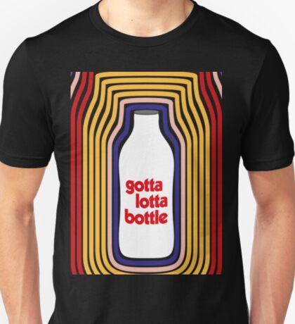 NDVH Milk T-Shirt