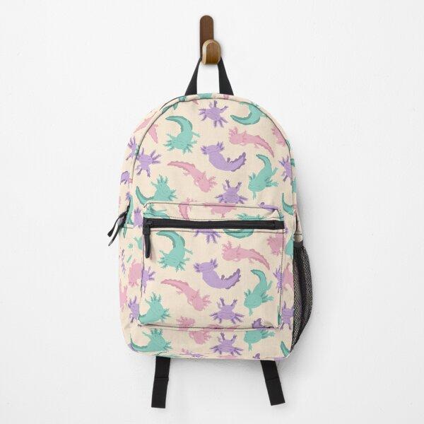 axolotls Backpack