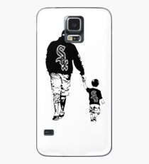 Chicago White Sox - Like Father Like Son Case/Skin for Samsung Galaxy