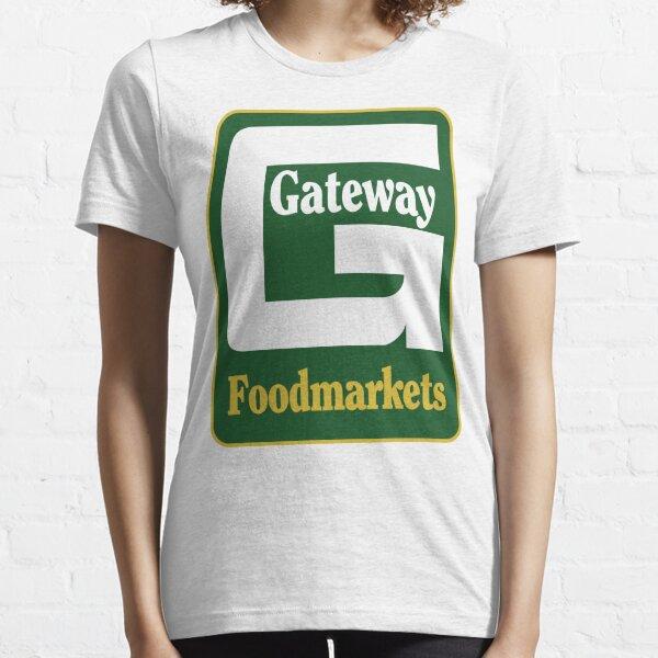 NDVH Gateway Foodmarkets Essential T-Shirt