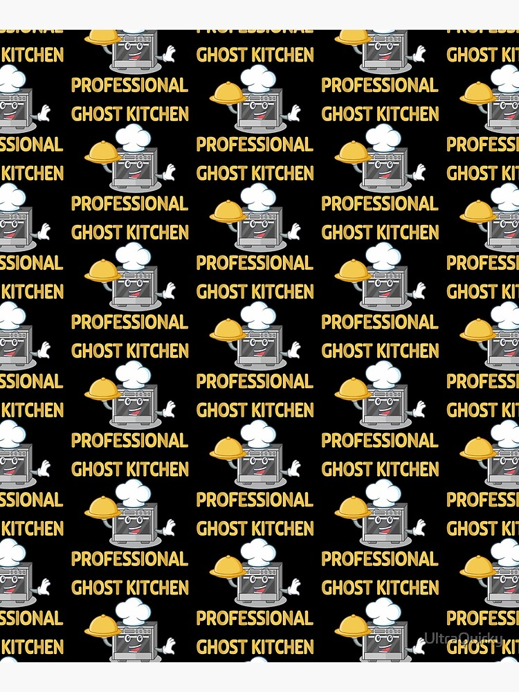 Ghost Kitchen Professional by UltraQuirky