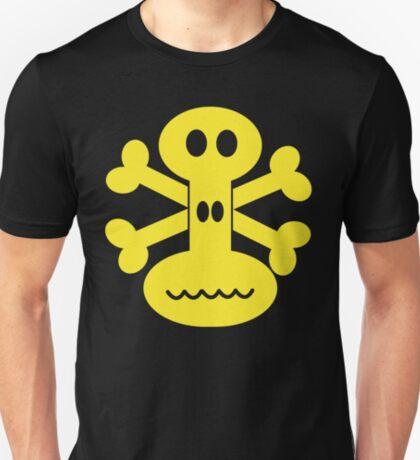 NDVH Skull and Crossbones T-Shirt