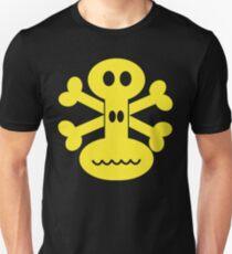 NDVH Skull and Crossbones Unisex T-Shirt