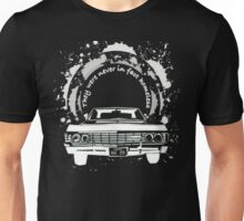 supernatural impala , BABY Unisex T-Shirt
