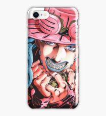 GO ! GO ! ZEPPELI ! iPhone Case/Skin