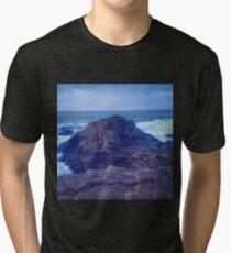 Giant's Causeway I Tri-blend T-Shirt