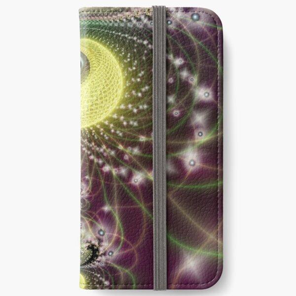 Bejeweled iPhone Wallet