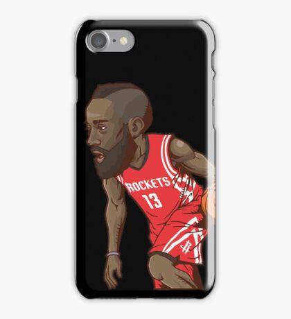 james harden iPhone Case/Skin