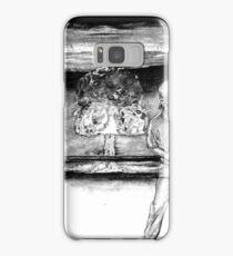 George Carlin Samsung Galaxy Case/Skin