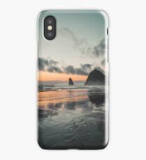 Goonies rock iPhone Case/Skin