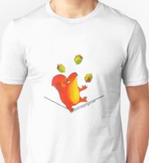 Sally Squirrel T-Shirt
