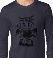 Making Angels Long Sleeve T-Shirt